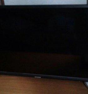 Телевизор качество Hd