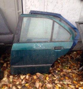 Дверь BMW e36