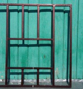 Решетки-2шт 60×60(см)