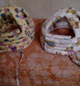 Продам шлемы противоударные