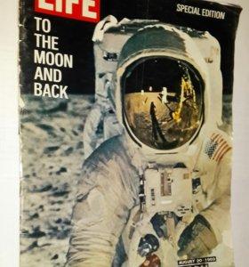 Журнал Life США. 1969 г. Спецвыпуск