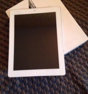 iPad3 ipad 3 LTE 4G 32гб