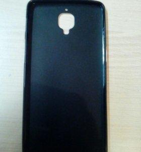 Чехол на телефон OnePlus 3