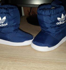 Детские Adidas