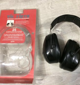 Наушники звукоизоляционные Vic Firth DB22