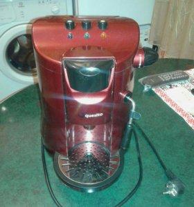 Капсульная кофеварка Squesito Rotonda