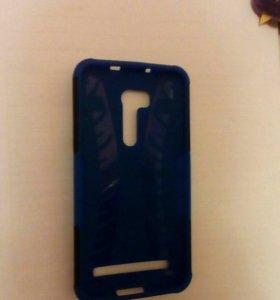 На ASUS ZenFone 5