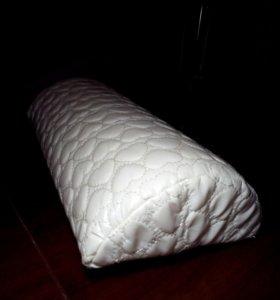 Подушка под руку для клиента