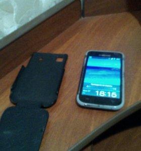 Смартфон Samsung Galaxy S plus