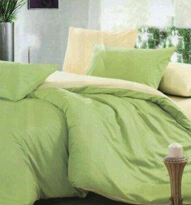Стильное постельное белье 2 спальное