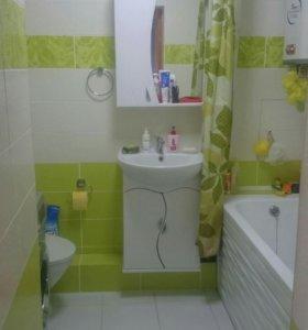 Продам двухкомнатную квартиру (собственник)