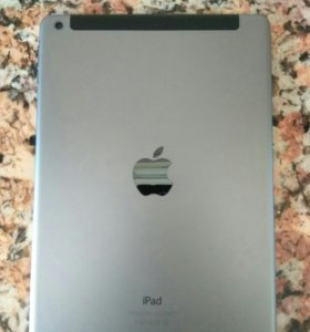 Ipad Air 32Гб wi-fi + cellular