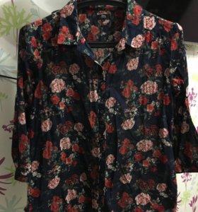 Рубашка Ann Christine