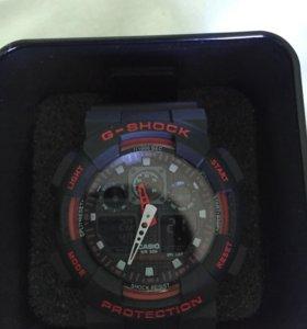 Часы G-Shok Ga 100