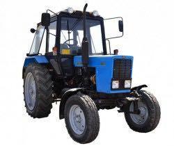 Трактор МТЗ - 82