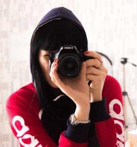 Профессиональный фотограф Омск