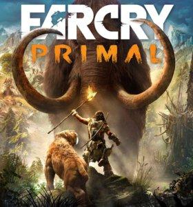 Far cry primal(фар край )