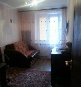 Сдам комнату 11 м² в 3-к, 2/5 эт.
