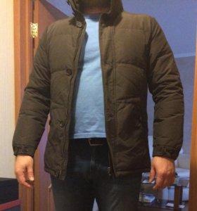 Куртка зимняя Corneliani
