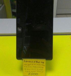 Lenovo k910 4G