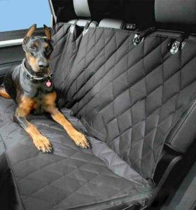 Автомобильные чехлы для домашних животных