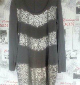 Платья, блузка.