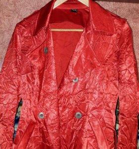 Куртка. Пиджак.