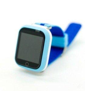Детские GPS часы(Smart Baby Watch, G100)