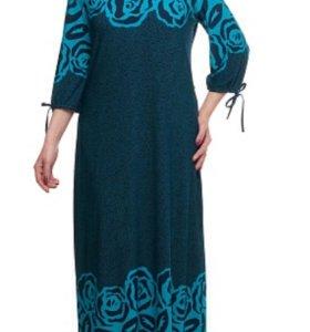 Новое платье 60 размер