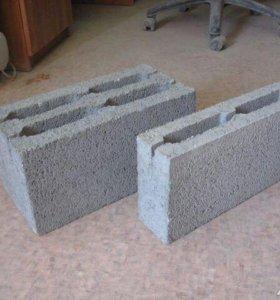 Блок СКЦ Фундаментный Цокольный