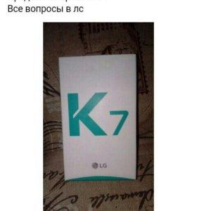 LG - K7
