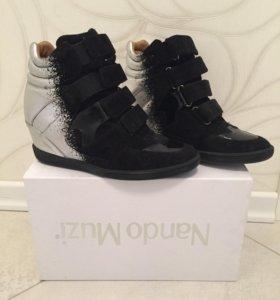 Ботиночки Nando Muzi