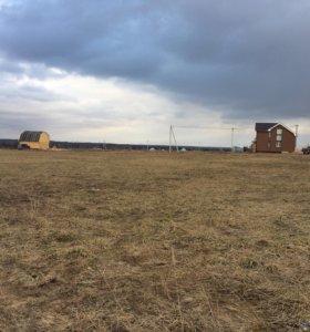 Земельный участок в екимовичах 20 соток