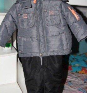 Детский костюм Carters