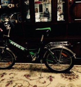 Велосипед stels цена договорная тел89204128383