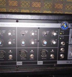 Акустический комплект TPM4200FX MKII