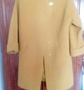 Новое моднявое пальто