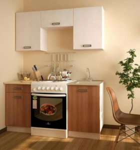 """Кухня """"Катя-2"""" 1.6 метра"""