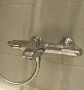 Сантехника смесители водопровод