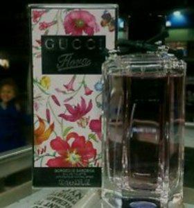 "Gucci ""Flora by Gucci Gorgeous Gardenia 100 ml"