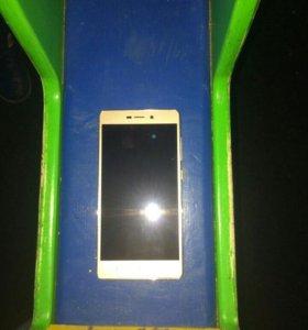 Смартфон Xiaomi Redmi 3s 16гб