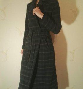 Пальто новое (2цвета)