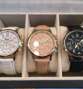 Geneva (новые) женские часы