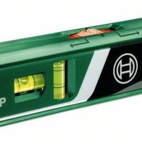 Уровень лазерный Bosch PLL 1P
