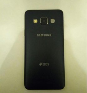 Samsung galaxy a3 2015г.