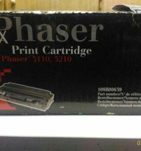 катридж на лазерный принтер