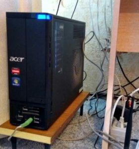 системный блок Acer AX3400 Windows 10