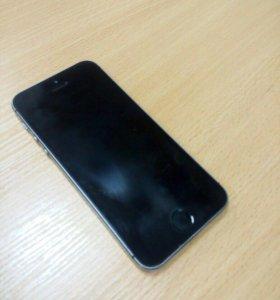Айфон 5s обмен на 5s