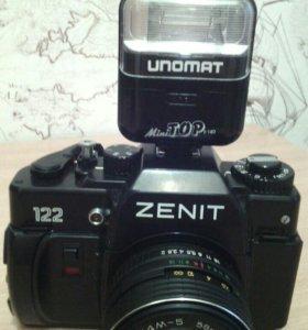Фотоаппарат ZENIT -122