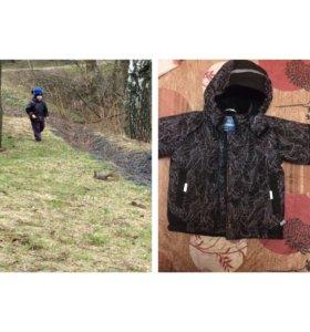 Куртка и штаны Лесси на весну и осень
